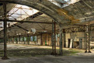 Obce, města a kraje mohou žádat o podporu na regeneraci a využití brownfieldů