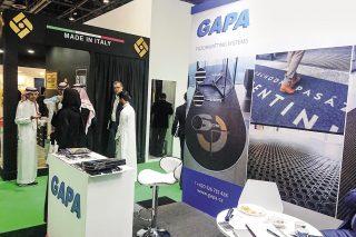 Zákazníci v Emirátech?  Peněz mají dost, ale nevyhazují za zbytečnosti