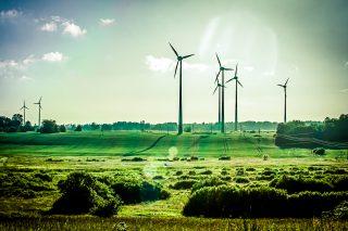 Nová energetická strategie JAR značí pozvolný přechod na čistší zdroje