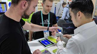 České startupy na CES: Virtuální realita a spojení fitness, zdraví a technologií