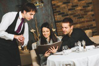 Restaurace a firmy vítají stravenkový paušál