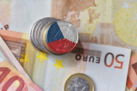 Česko loni využilo peníze z evropských fondů naplno