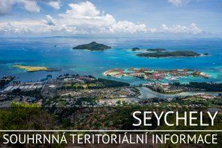 Seychely: Souhrnná teritoriální informace