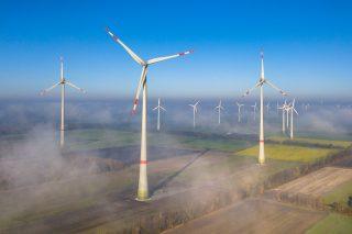 ČEZ uspěl v Polsku na trhu s obnovitelnými zdroji