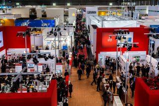 Německo kvůli koronaviru odloží oborový veletrh Light + Building