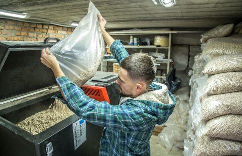 Olomoucký kraj plánuje navýšit peníze na výměnu kotlů