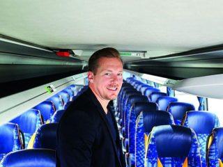 Zakladatel FlixBusu po pilotním projektu: Jen sliby, elektrobusy jsou v Německu utopií