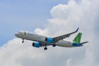 Praha dostala přímé letecké spojení s Hanojí