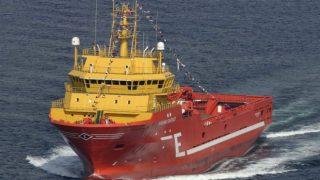 Norský těžař bude zelenější. Začne provozovat první loď na čistý čpavkový pohon
