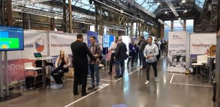 Český digitální start-up LutherX slavil úspěch na Digital Demo Day v Düsseldorfu