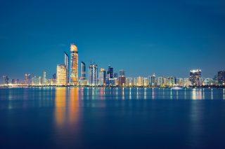 Emirát Abú Dhabí dále investuje do infrastrukturálních projektů