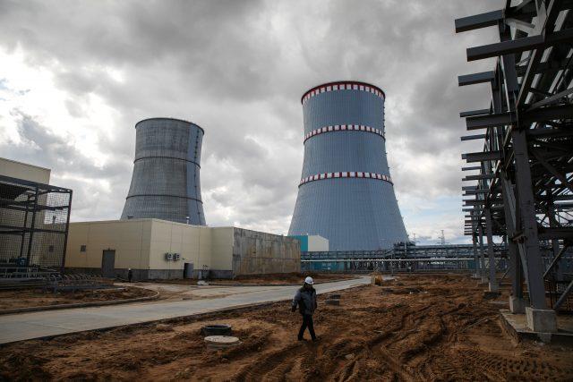 Země chce snížit svou energetickou závislost na Rusku, čemuž napomůže i dokončení jaderné elektrárny Astravec.