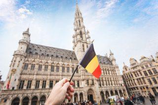 Belgie zavřela školy i restaurace, vláda podpoří firmy
