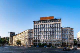 Do privatizace jde více než 500 ukrajinských podniků