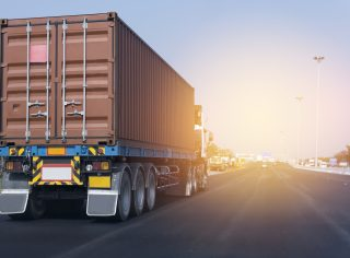Nová pravidla pro tranzit kamionů v Maďarsku