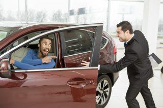 Lživé inzeráty útočí na auta koupěchtivé podnikatele
