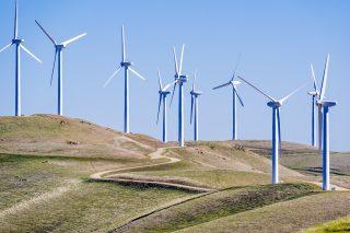 Mexiko plánuje pět projektů v oblasti obnovitelných zdrojů energie v Pueble