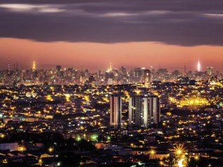 V Brazílii je virem nejhůře zasaženo Sao Paulo. Vyhlásilo karanténu
