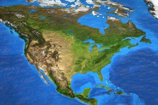 Severní Amerika začne obchodovat podle nové dohody