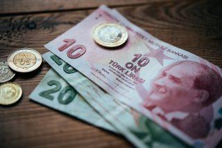 Turecká ekonomika za rok 2019 vzrostla