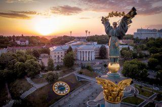 Ukrajina se brání přísnými karanténními opatřeními