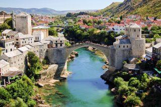 Bosna a Hercegovina zřídila dva krizové štáby. Jeden kvůli viru, druhý kvůli ekonomice