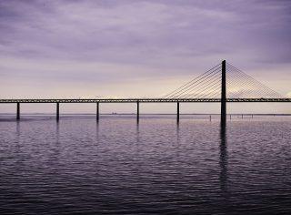 Dánská brána do Skandinávie je pro nákladní dopravu zachována