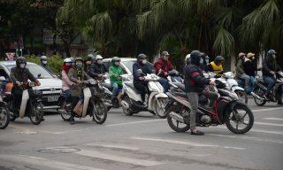 Situace ve Vietnamu se zlepšuje, blýská se na lepší časy