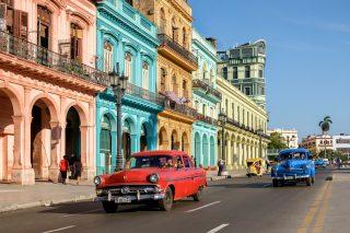 Střední Amerika a Karibik: Koronavirus zavřel hranice, spustil karanténu i záchranné balíčky