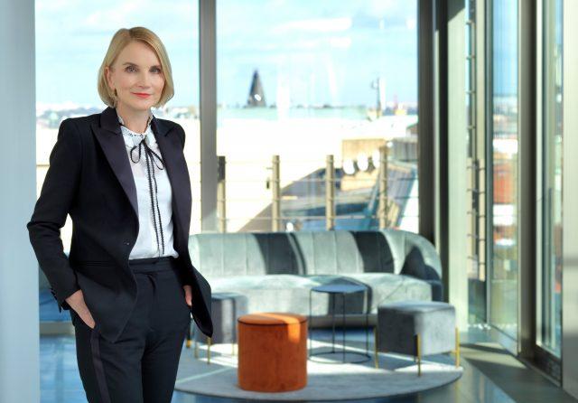 Jana Pattynová, partnerka advokátní kanceláře Pierstone