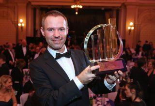 Podnikatelem roku je zakladatel portálu Kiwi.com Oliver Dlouhý
