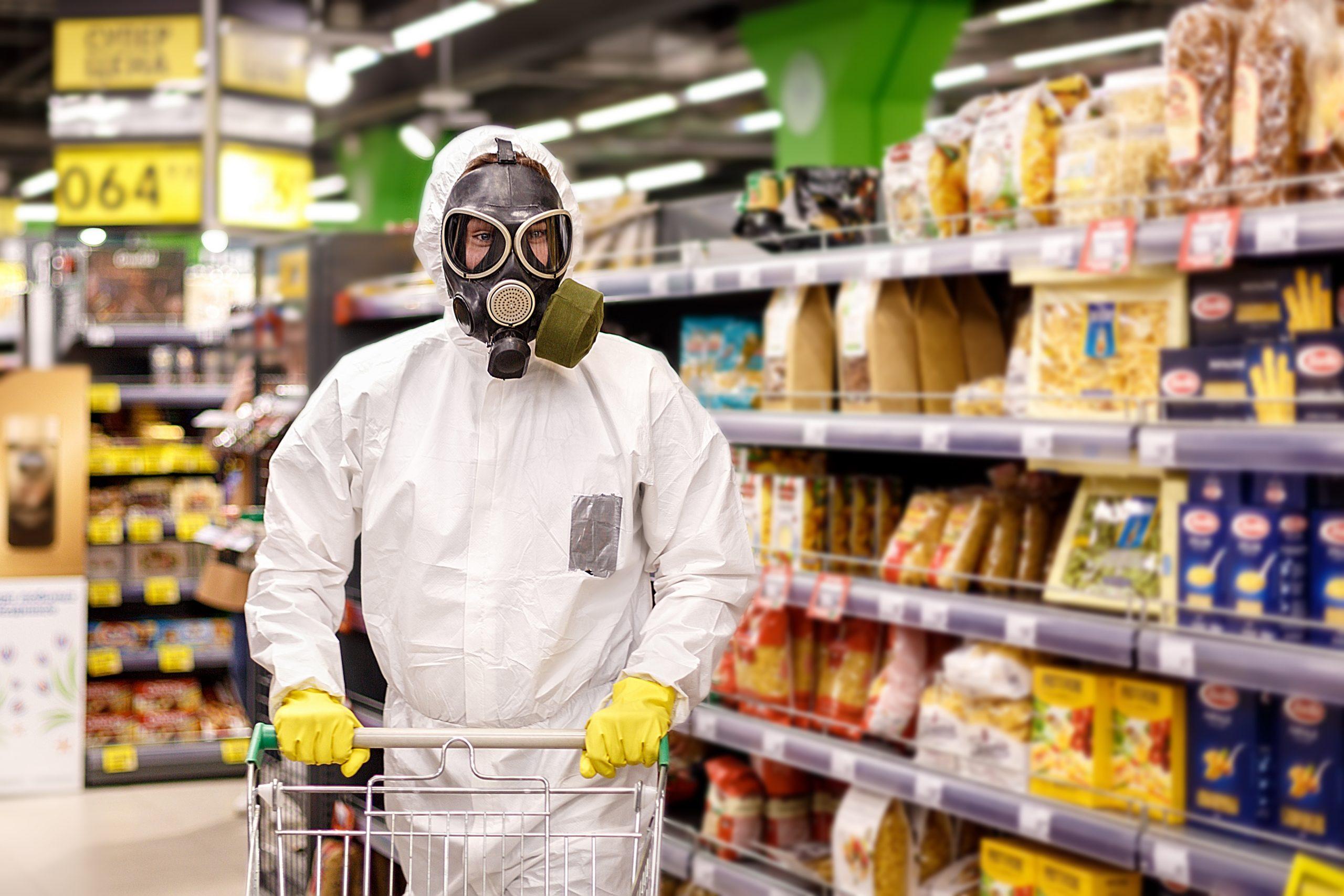 Pandemie v Rusku mírně polevuje | BusinessInfo.cz