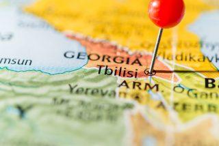 Gruzínské svobodné průmyslové zóny jako ideální místo pro české investice
