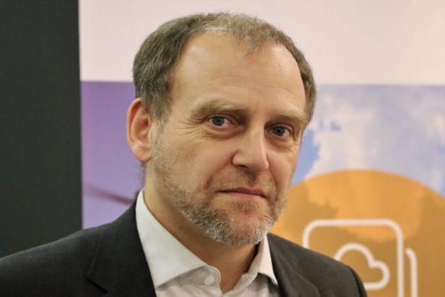 Milan Šálek
