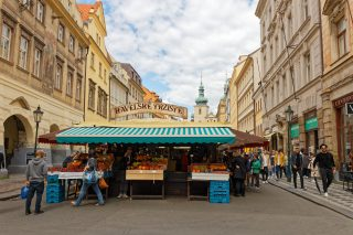 Podnikatelská provozovna – Základní požadavky k provozování podnikatelské provozovny