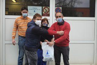 Spojujeme Česko: Platorma po boj s koronavirem spuštěna