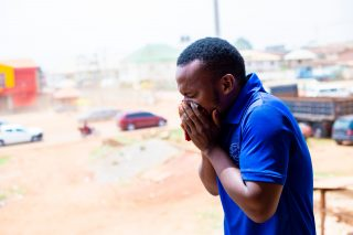 Nigérii vyburcovalo z letargie až onemocnění nejmocnějšího muže země