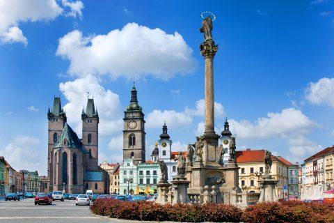 Živnostenské úřady - Královéhradecký kraj
