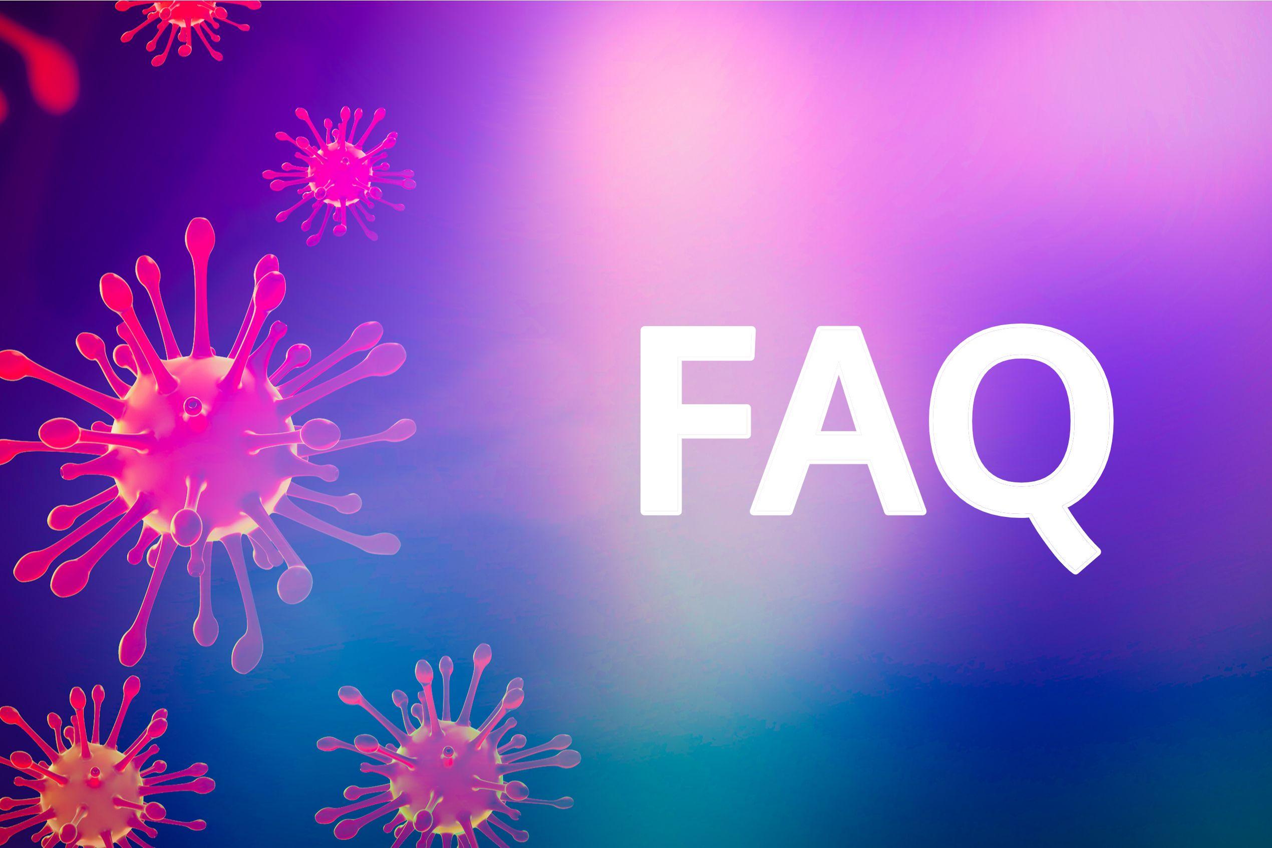 Odpovědi na nejčastější dotazy podnikatelů ohledně aktuálních opatření proti šíření koronaviru