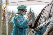 Nápady pro boj s pandemií dostanou podruhé podporu v programu Czech Rise Up 2.0.