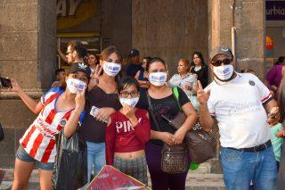 Mexická vláda zůstává pasivní, proti viru se tak brání samy firmy