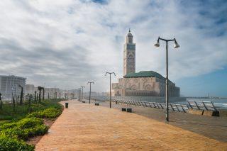 Marocký král inicioval vznik podpůrného fondu. Jdou do něj miliardy dirhamů