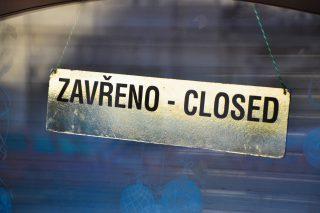 Nouzový stav v ČR paralyzuje pětinu aktivních živnostníků