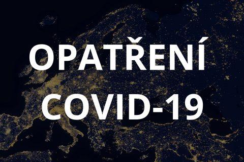 Monitoring opatření na podporu ekonomiky v souvislosti s coronavirem ve státech SNS a evropských státech mimo EU