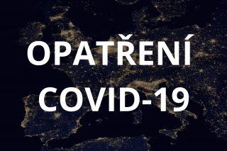 Monitoring opatření na podporu ekonomiky v souvislosti s coronavirem ve státech Evropské unie, Norska a Švýcarska