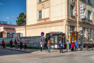 Slovensko odolává koronaviru statečně. O to horší ale čeká dopad na ekonomiku