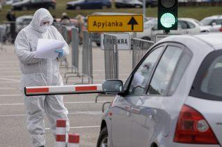 Pobaltí: Jak (moc) zasáhne koronavirus tamní ekonomiky?