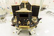Vynese a zároveň postupně vypustí až 96 družic. SAB Aerospace přidává k výrobě dispenseru i sequencer
