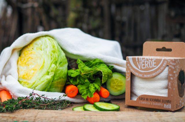 Kapsa na zeleninu