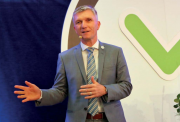 Viceprezident HK ČR Zdeněk Zajíček